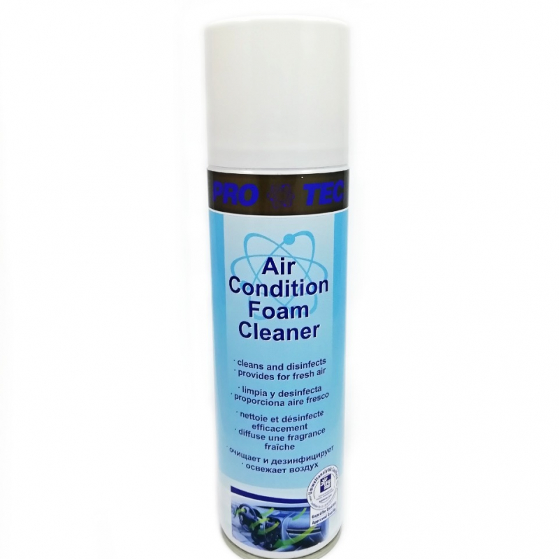 Air Condition Foam Cleaner P6122, 250ml