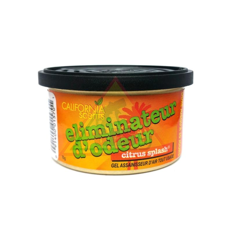 California Scents Odor Eliminator Citrus Splash