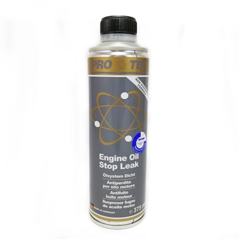 Engine oil stop leak P2121, 375ml