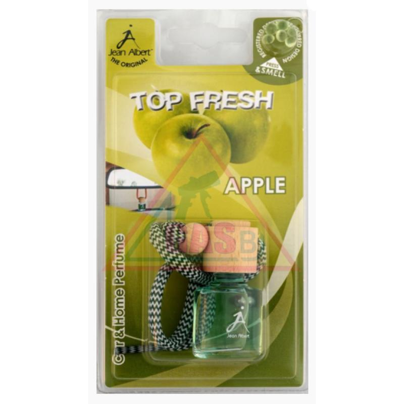 Jean Albert Osviežovač Top Fresh Apple 4,5ml