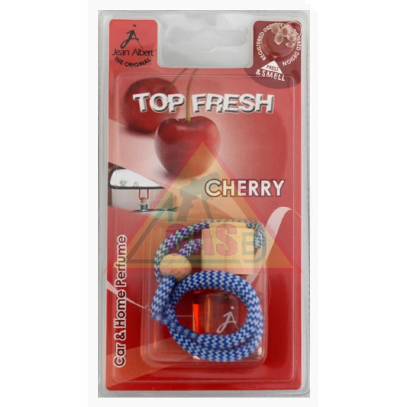 Jean Albert Osviežovač Top Fresh Cherry 4,5ml