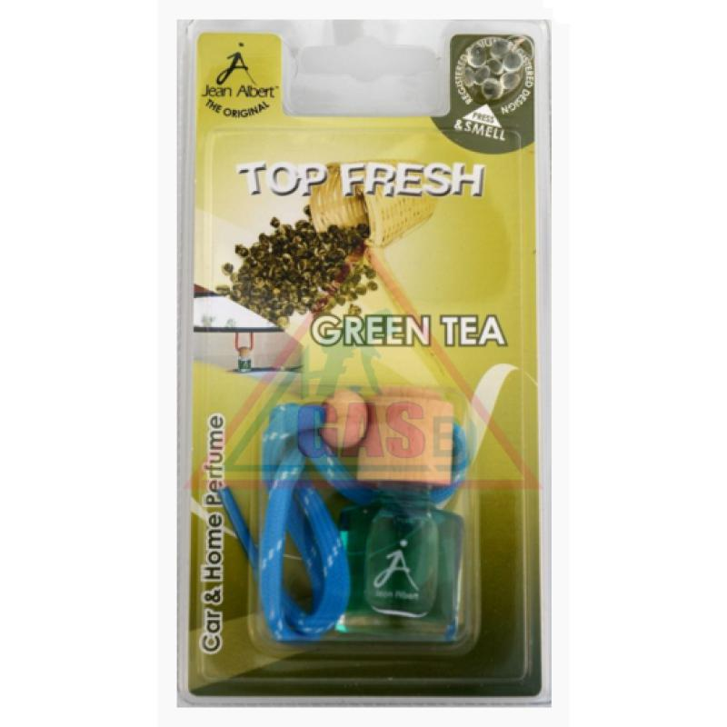 Jean Albert Osviežovač Top Fresh Green Tea 4,5 ml