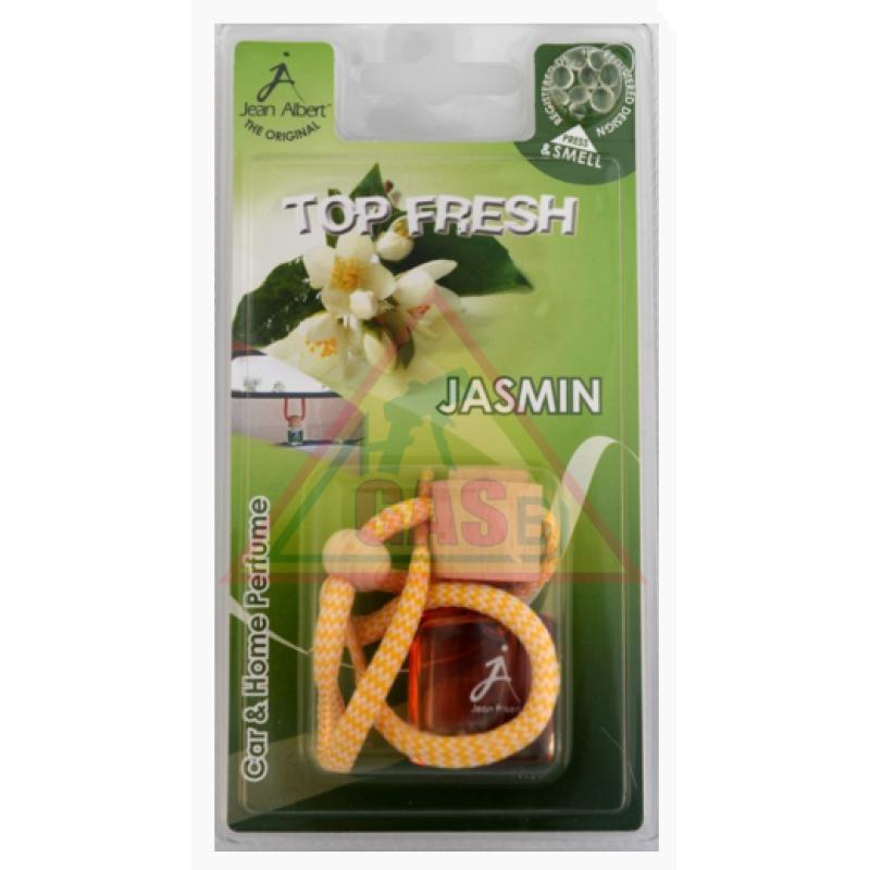 Jean Albert Osviežovač Top Fresh Jasmin 4,5ml