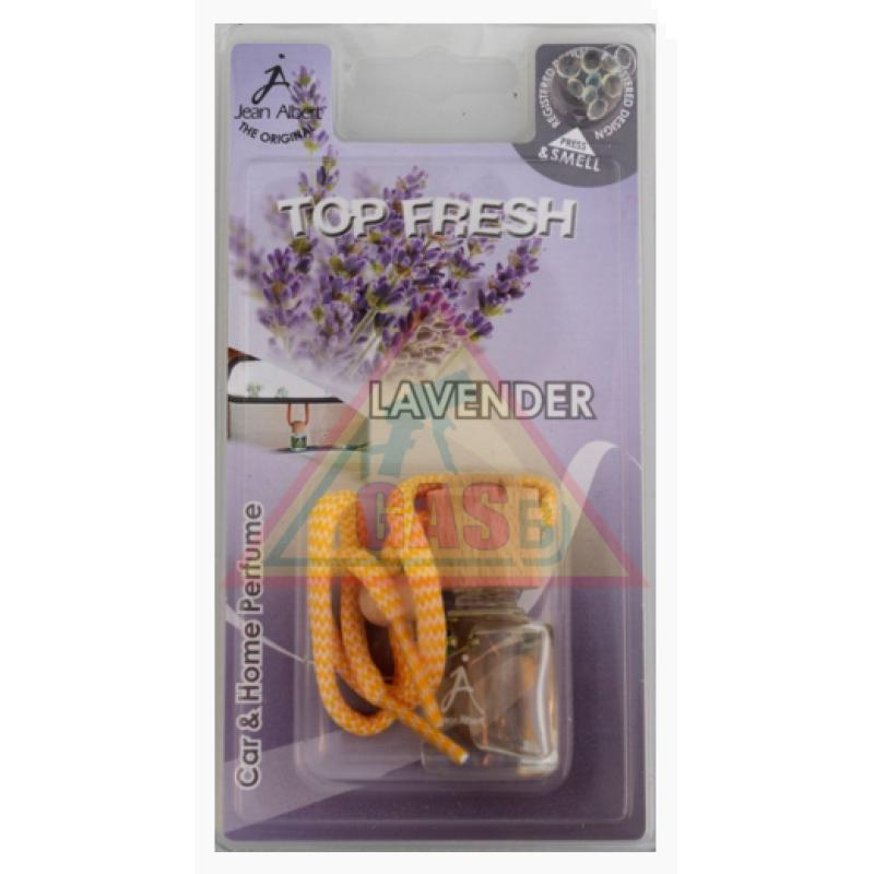 Jean Albert Osviežovač Top Fresh Lavender 4,5ml