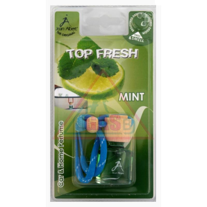 Jean Albert Osviežovač Top Fresh Mint 4,5ml