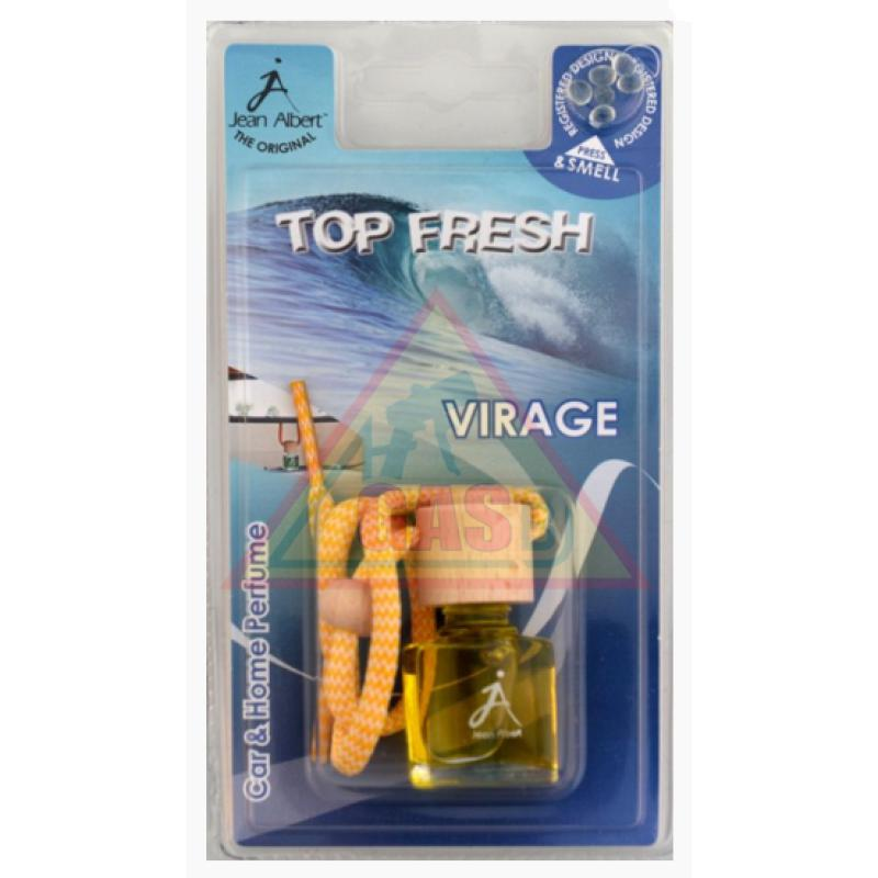 Jean Albert Osviežovač Top Fresh Virage 4,5ml
