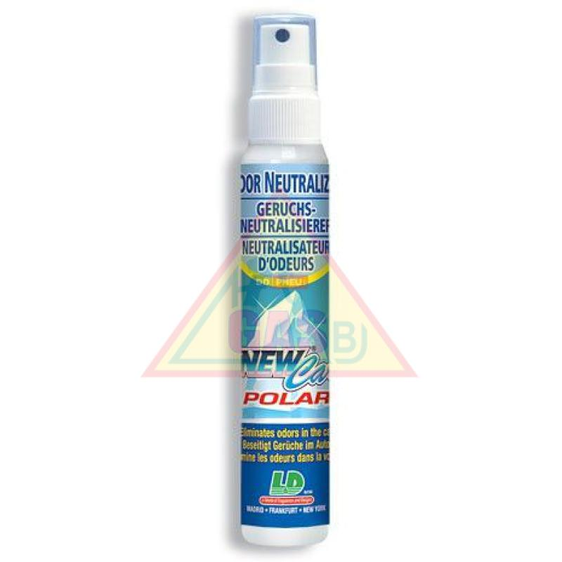 POLAR Odor Neutralizer, Neutralizer pachov, 60ml