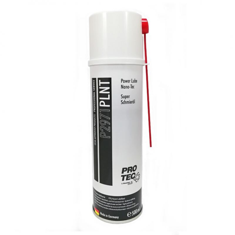 Power Lube Nano-Tec P2971, 500ml