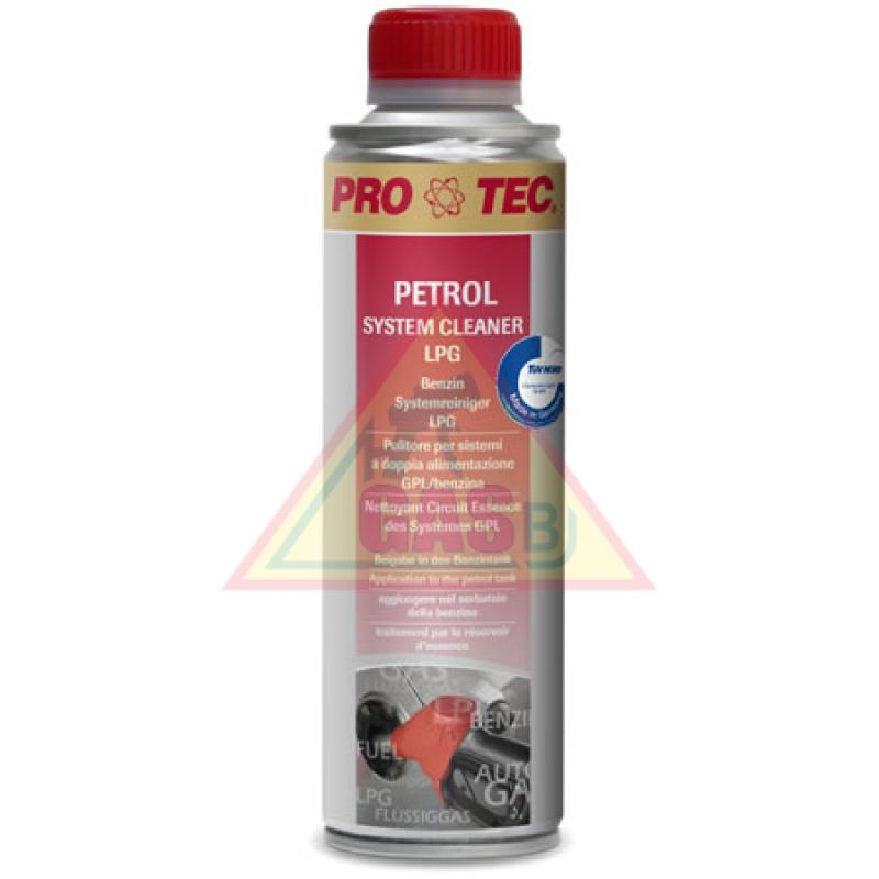 Pro-Tec Petrol system cleaner LPG P1921,375ml