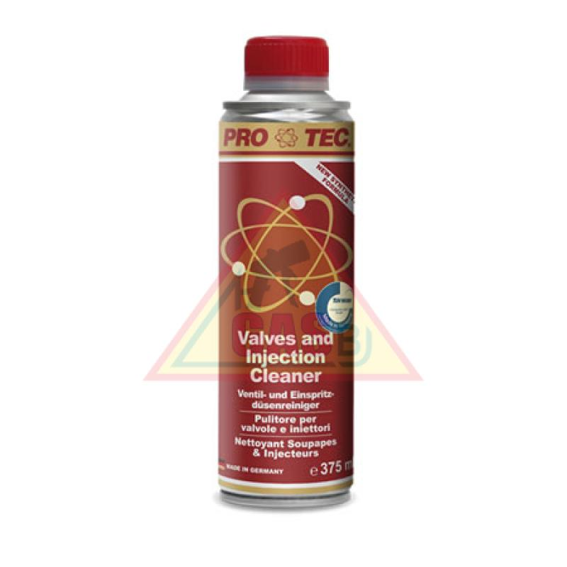 Pro-Tec Valves and Injedtion Cleaner P2233, 375ml