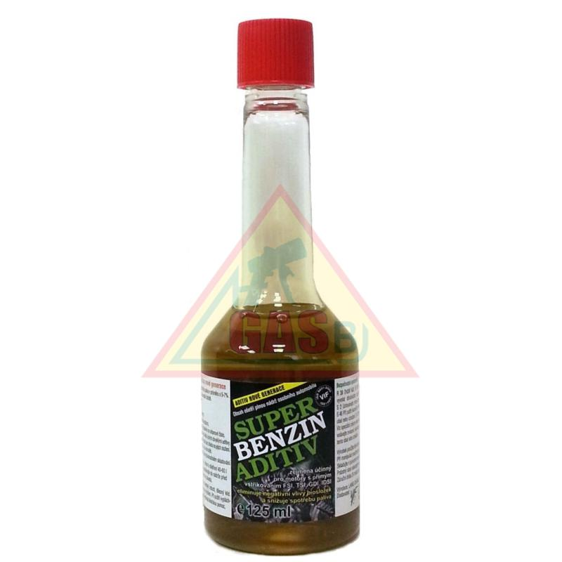 VIF Super Benzin Aditiv 125ml